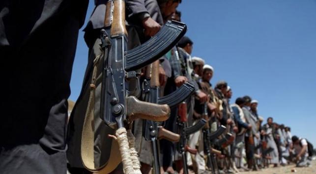 Yemendeki Husiler: Tüm esirler için takas yapmaya hazırız