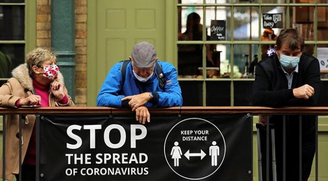 Dünyada 30 milyondan fazla kişi koronavirüsü yendi