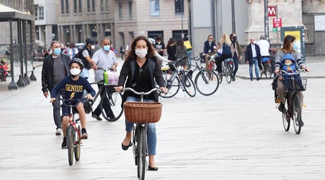 İtalyada koronavirüse karşı yeni tedbirler alındı