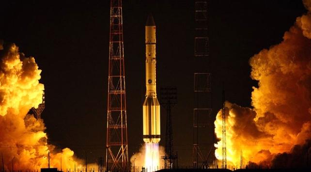 Türkiyenin 5inci nesil uydusu için geri sayım sürüyor