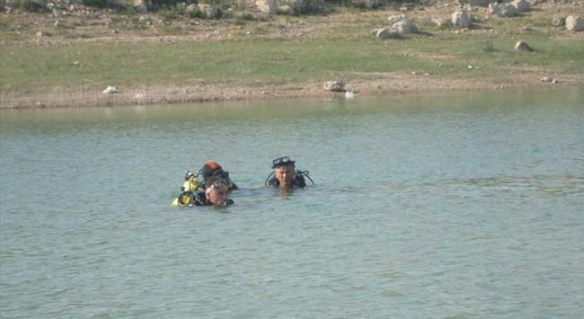 Tokatta serinlemek için gölete giren genç boğuldu