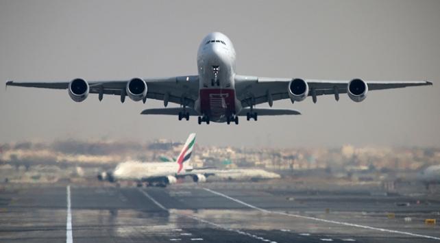 BAEden İsraile ilk ticari uçuş gerçekleştirildi