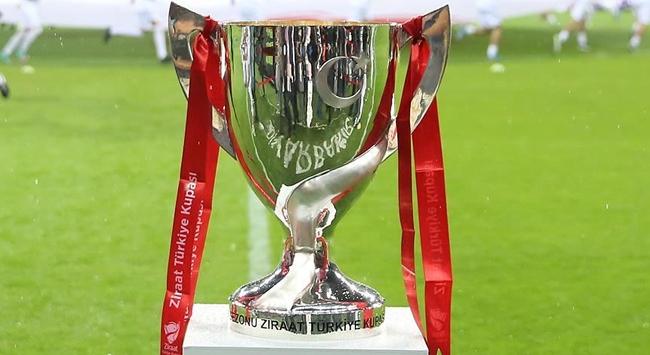 Türkiye Kupasında 3. tur programı belli oldu