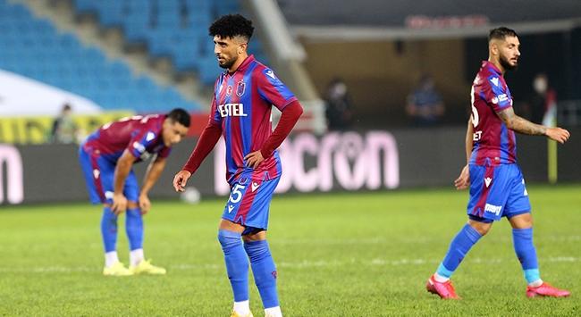 Trabzonspor geçtiğimiz sezonun gerisinde kaldı