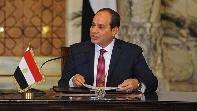 Amerikalı parlamenterlerden Sisiye siyasi tutukluları serbest bırakma çağrısı