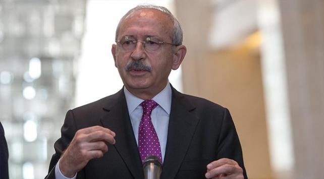 """CHP Genel Başkanı Kılıçdaroğlu """"Muhtarlar Günü""""nü kutladı"""