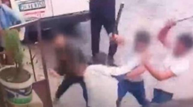 Avcılardaki kavgada baltayla saldıran 3 kişi tutuklandı