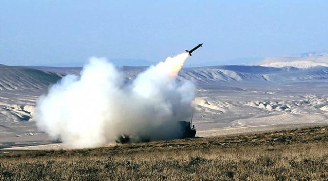 Azerbaycan cephe hattında son durum