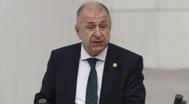 Ümit Özdağdan İyi Parti İstanbul İl Başkanına FETÖ suçlaması
