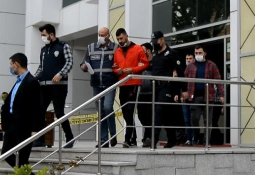 Somadaki silahla yaralama şüphelisi tutuklandı