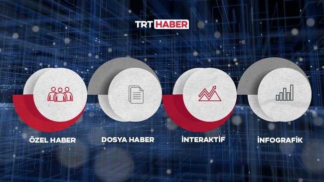 TRT Haber Dijital Yayınlar'a Güneydoğu Gazeteciler Cemiyeti'nden özel ödül