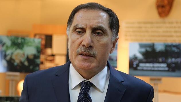 Kamu Başdenetçisi Şeref Malkoç Azerbaycana gidecek