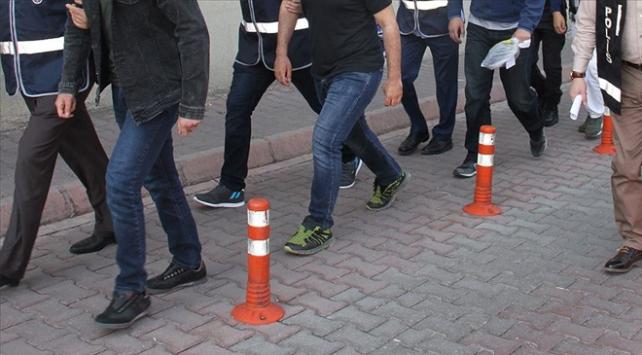 İstanbulda aranan 156 kişi yakalandı