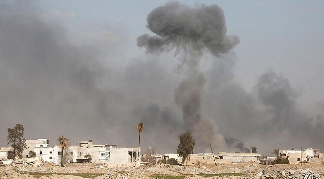 Musulda patlama: 4 ölü