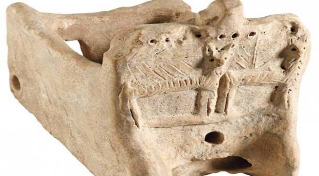 """Rezan Hasta """"Gündelik Yaşamın Arkeolojisi"""" sergisi"""