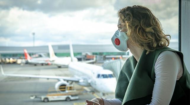 Hava yolu şirketleri yolculara hızlı COVID-19 testi yapılmasını istiyor