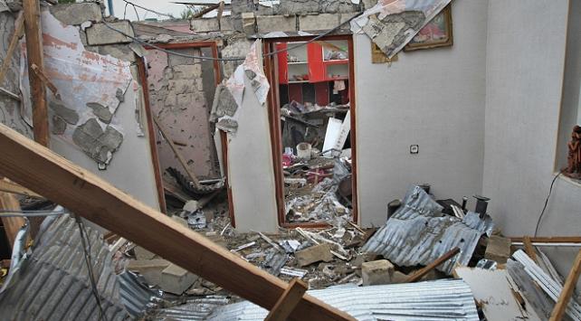 Ermenistan, Terter'de sivilleri hedef aldı: 2 ölü