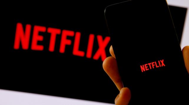 Netflixin yeni abone sayısındaki artış yavaşladı