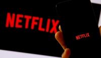 Netflix'in yeni abone sayısındaki artış yavaşladı