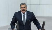 AK Parti Hatay Milletvekili Hüseyin Yayman koronavirüse yakalandı