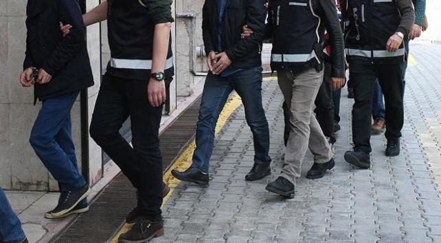 İki ilde FETÖye operasyon: 6 gözaltı