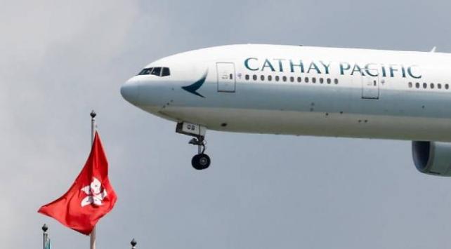 Cathay Pacific Havayolları, 8 bin 500 pozisyonu kapatıyor