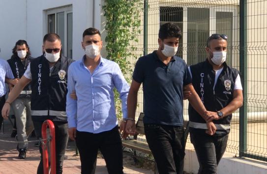 """Adanada 2 aile arasında """"kız kaçırma"""" kavgası: 2 yaralı"""