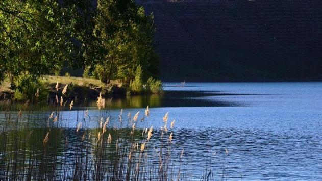 Aygır Gölü, Girlevik Şelalesi ve Putka-Gölbaşı Gölüne koruma kararı