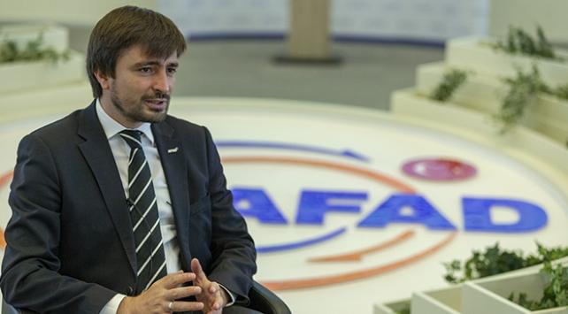 AFAD Başkanı Güllüoğlu: Ne zaman isterlerse Azerbaycana yardıma hazırız