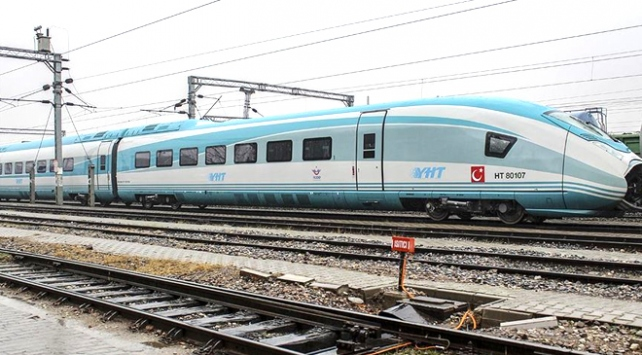 Türkiye demir yollarını geleceğe taşıyor