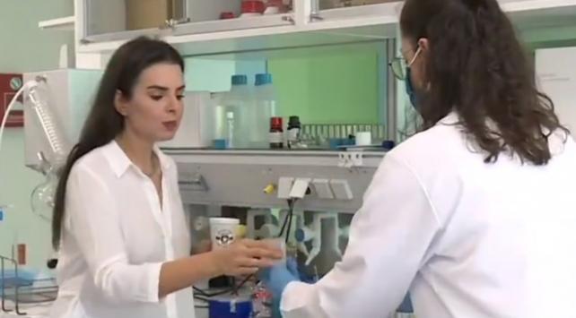Türk bilim insanlarından gargara ile koronavirüs testi