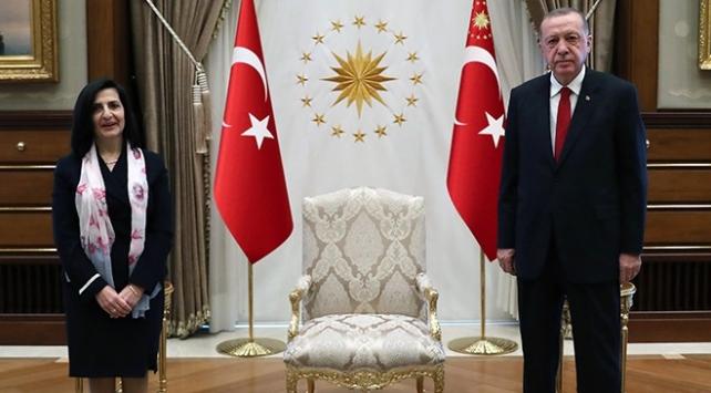 Maltanın Ankara Büyükelçisinden Erdoğana güven mektubu
