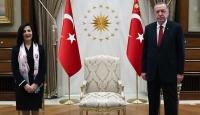 Malta'nın Ankara Büyükelçisi'nden Erdoğan'a güven mektubu