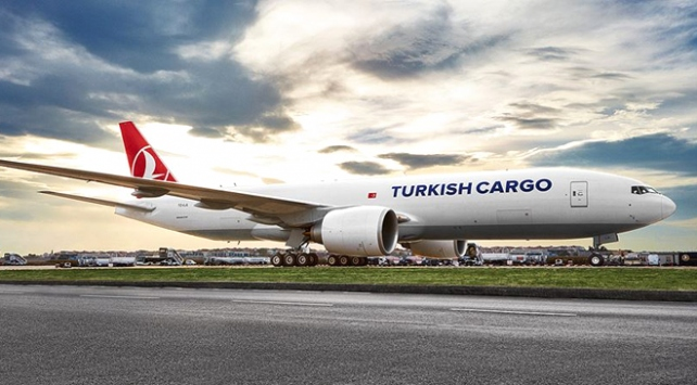 Turkish Cargo'dan 6 yeni sefer