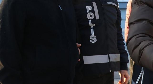 Antalyada FETÖ operasyonu: 14 gözaltı