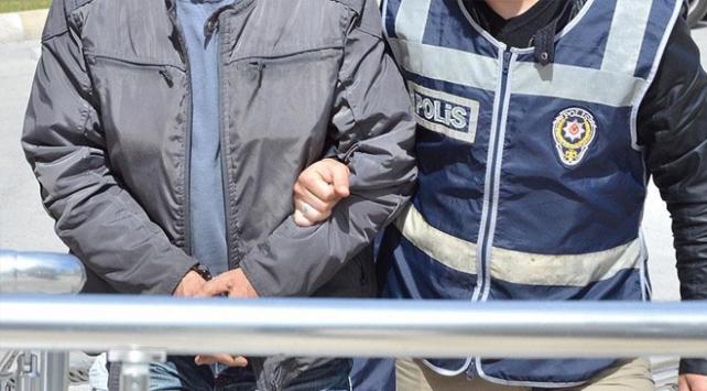Mardinde terör operasyonu: 6 gözaltı