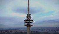 48 yıldır hizmet veren TRT Çamlıca Kulesi için veda zamanı