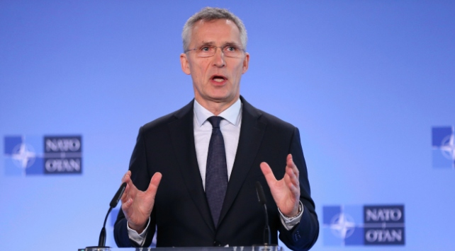 NATO: Dağlık Karabağdaki çatışmanın tarafı değiliz