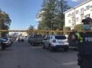 Gürcistan'daki rehine krizi sona erdi, 500 bin dolar alan soyguncu kaçtı