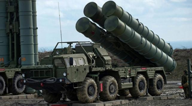 Akardan S-400 açıklaması: NATOnun komuta kontrol alt yapısına entegre edilmeyecek