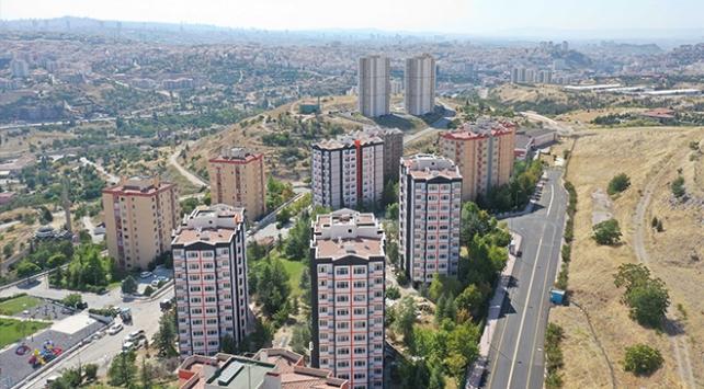 ABB, Mamakta yenilediği konutları 100 liraya kiraya verecek