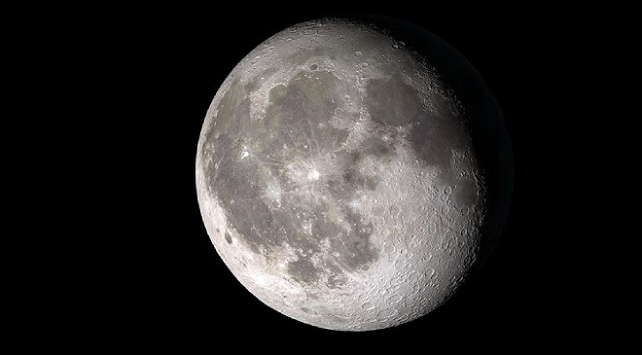 NASA duyurdu: Heyecan verici keşif 26 Ekimde açıklanacak