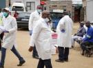 Afrika'da koronavirüs vakaları artıyor