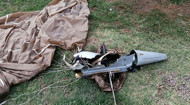Azerbaycan ordusu, Ermenistana ait İHAyı düşürdü