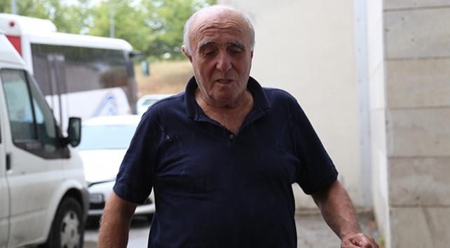 Hakan Şükürün babasının 15 yıla kadar hapsi istendi