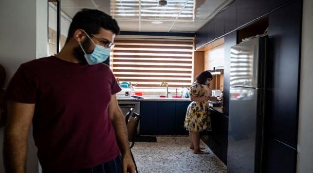 Evde koronavirüs hastası varsa nelere dikkat edilmeli?