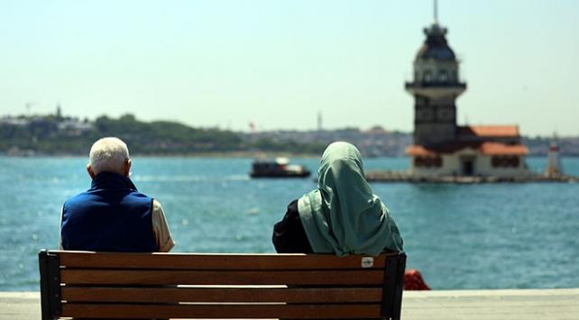 Bakanlıktan Türkiyeye özgü yaşlı bakım modeli: YAGEP
