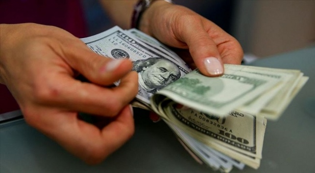 1 Dolar kaç TL? Euro ne kadar? 22 Ekim 2020 güncel dolar kuru… Dolar/TL…