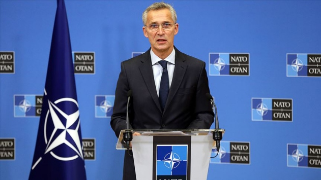 NATOda Türkiye-Yunanistan mekanizmasına güçlü destek