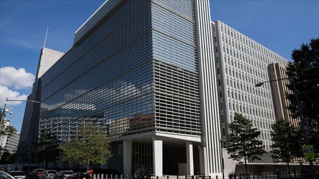 Dünya Bankası: COVID-19un emtia piyasasındaki etkisi en ağır enerji fiyatlarında hissediliyor